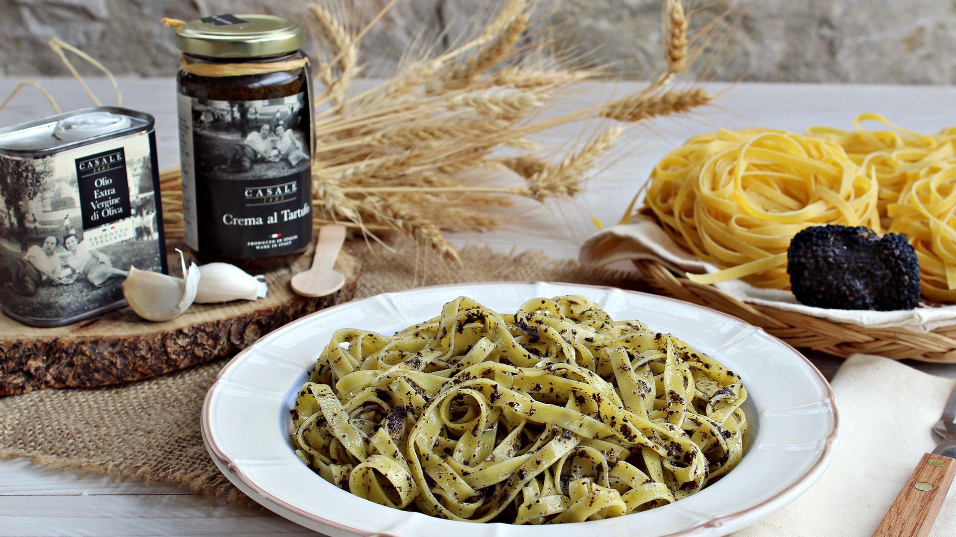 Scopri tante ricette per gustare al meglio i prodotti di Casale 1485